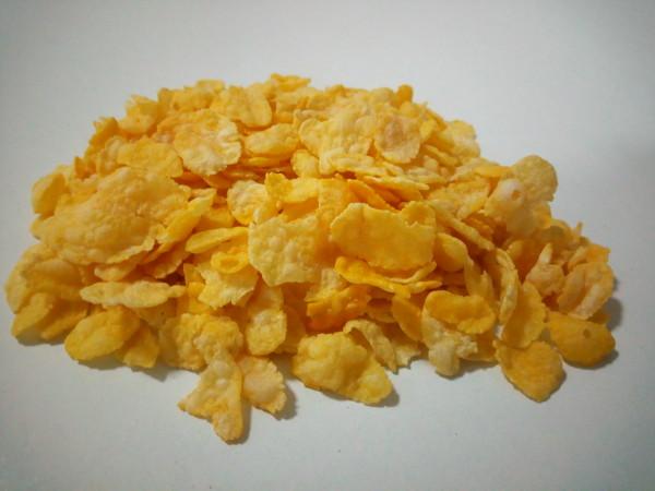 Cornflakes Ecológicos