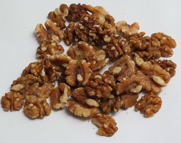 Nueces Ecológicas